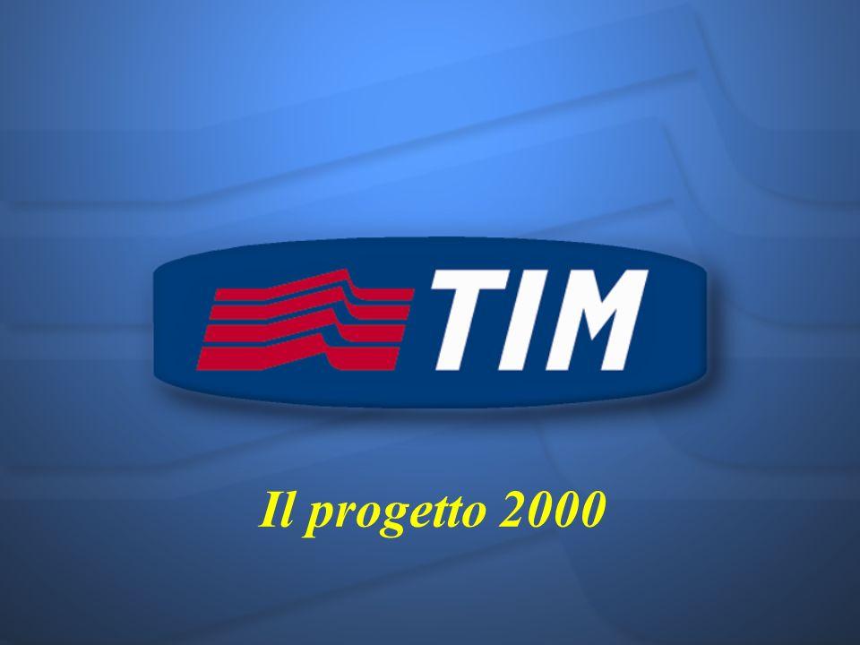 Il progetto 2000