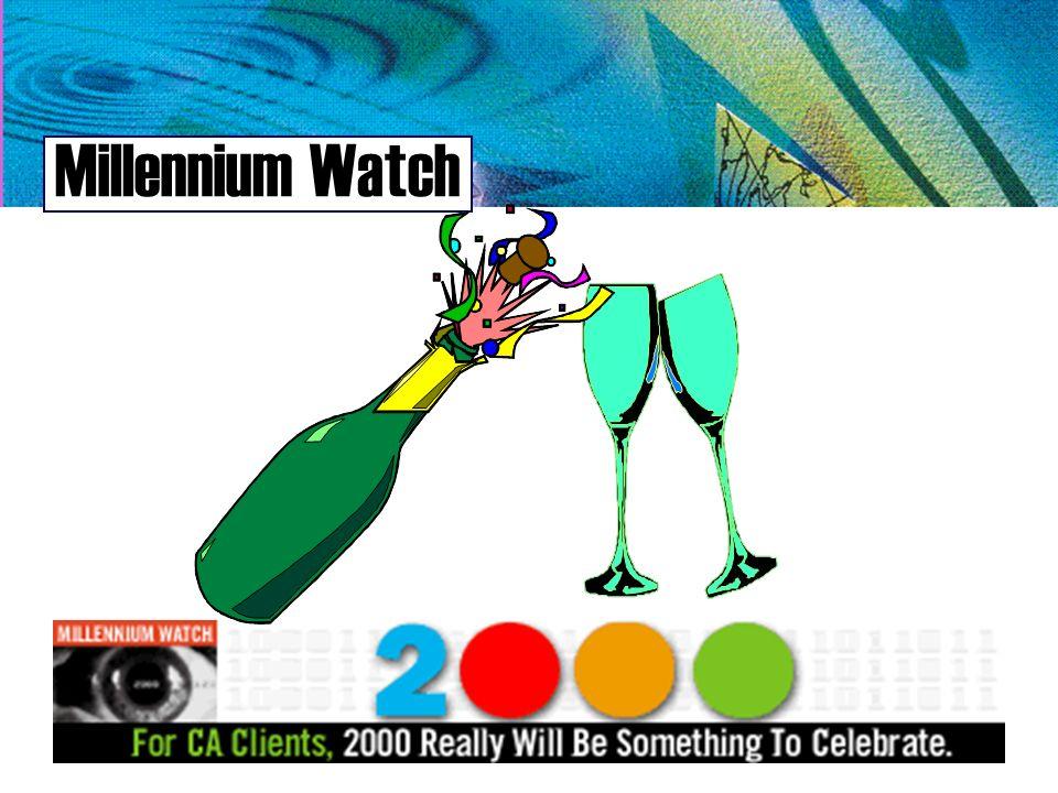 Millennium Watch