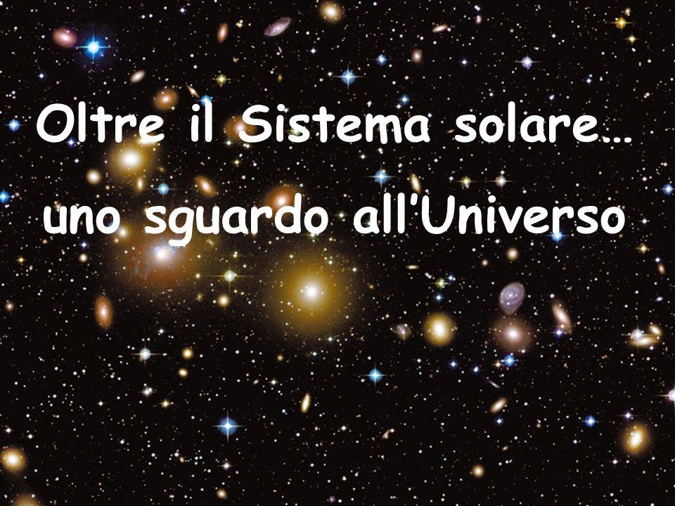 Ma come si fa a sapere di cosa sono fatte le stelle, le nubi molecolari e altri oggetti dello spazio.