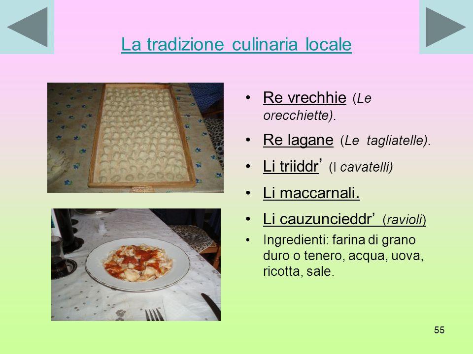 54 Gli scopi della cottura conferire agli alimenti un aspetto e un colore invitante; aumentare l'appetibilità in quanto si formano odori, sapori, arom