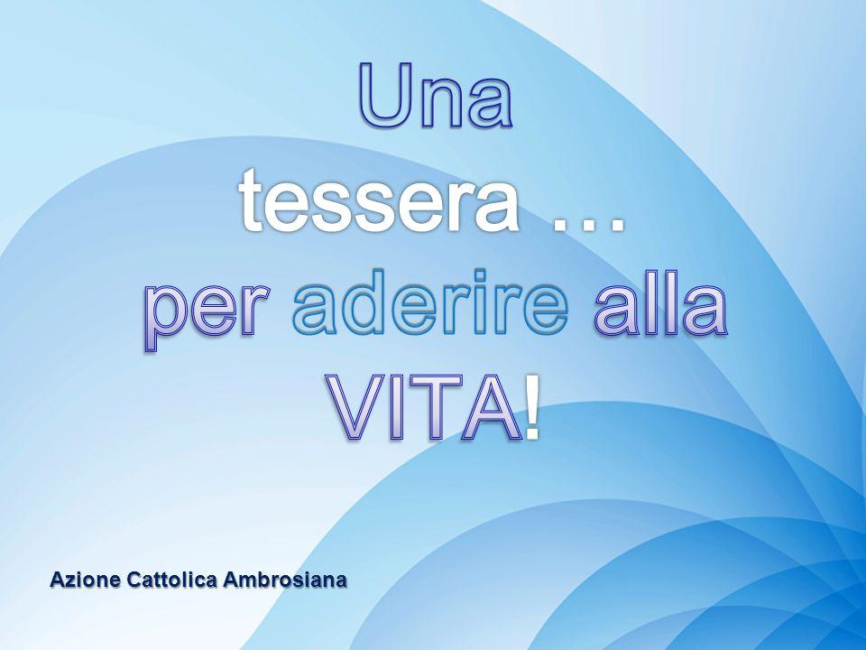 Page 1 Azione Cattolica Ambrosiana