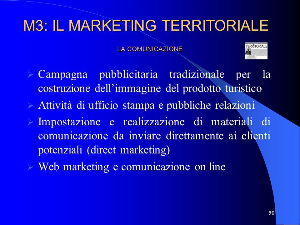 51 LE ATTIVITA DI PROMOTION La promozione delle vendite è costituita da un insieme di attività di sostegno commerciale che completano e integrano fra loro lazione pubblicitaria e quella svolta dai venditori del prodotto/servizio.