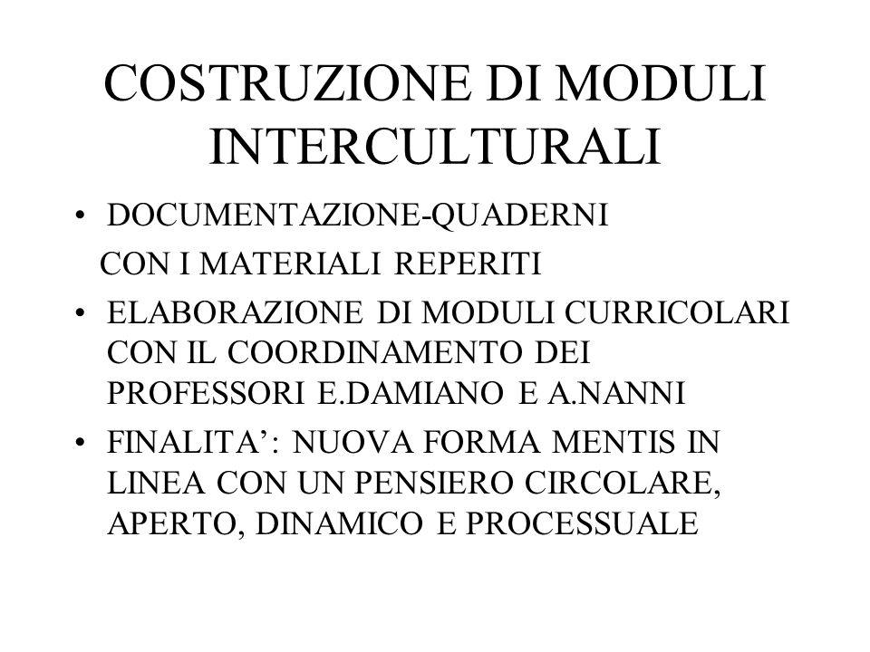 I.R.R.E.MARCHE Istituto Regionale di Ricerca Educativa Corso Garibaldi, 78 – 60121 ANCONA Tel.