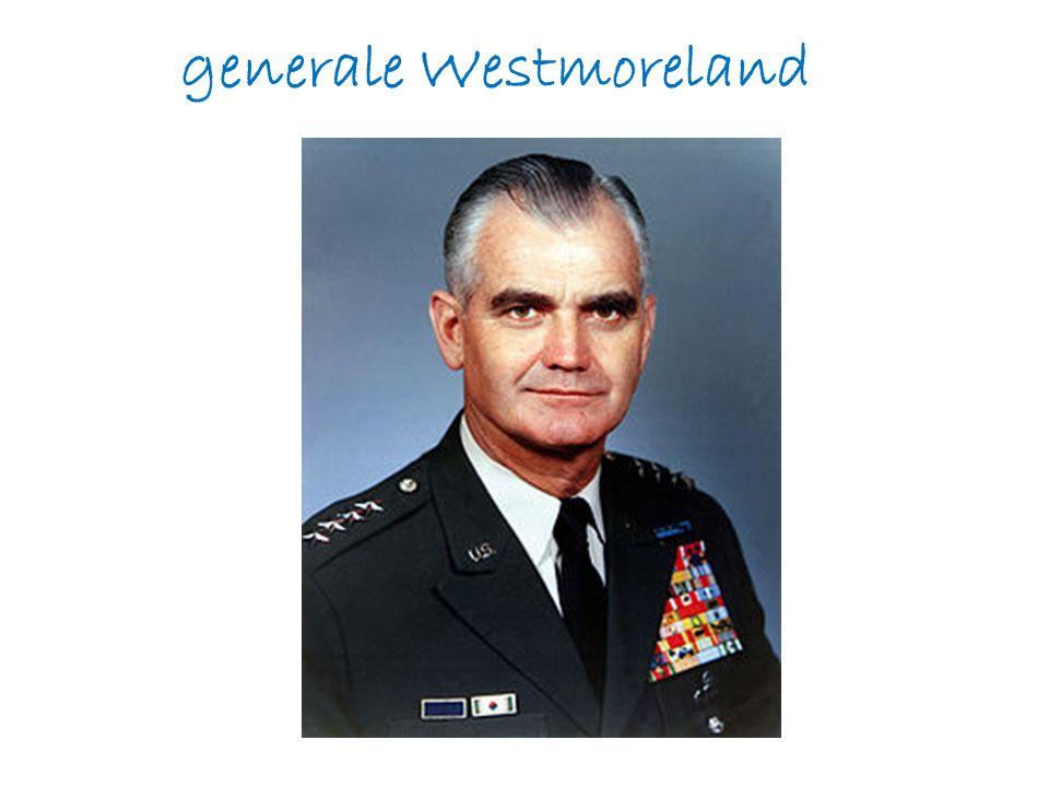 generale Westmoreland