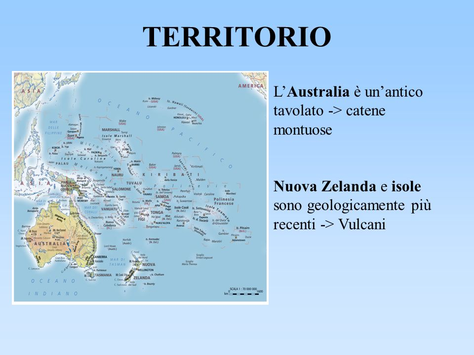 Il clima Il clima della Nuova Zelanda è temperato, umido e non soggetto a significative variazioni stagionali.La presenza dellOceano e dei monsoni e degli alisei portano correnti caldo-umide in tutto il territorio.