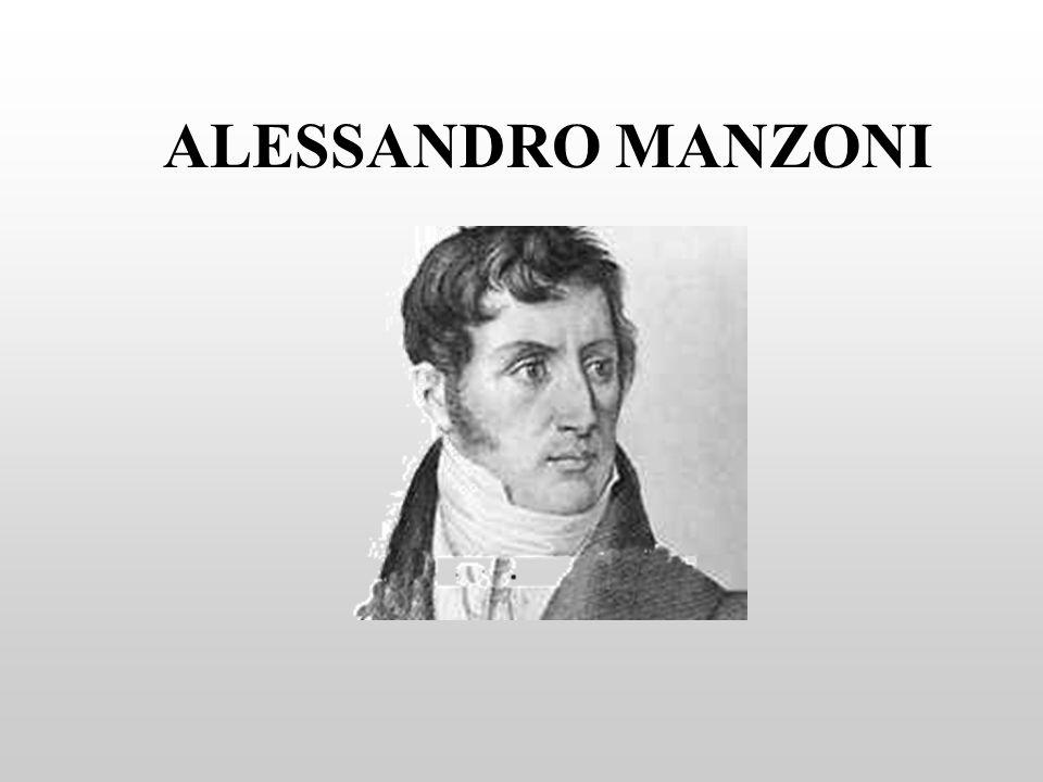LA VITA 1785: nacque a Milano.1805-1810: anni parigini.