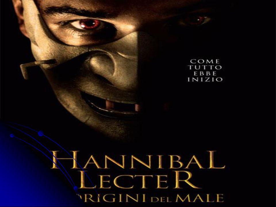 Hannibal vive i suoi primi otto anni immerso nella felicità e nell ozio.