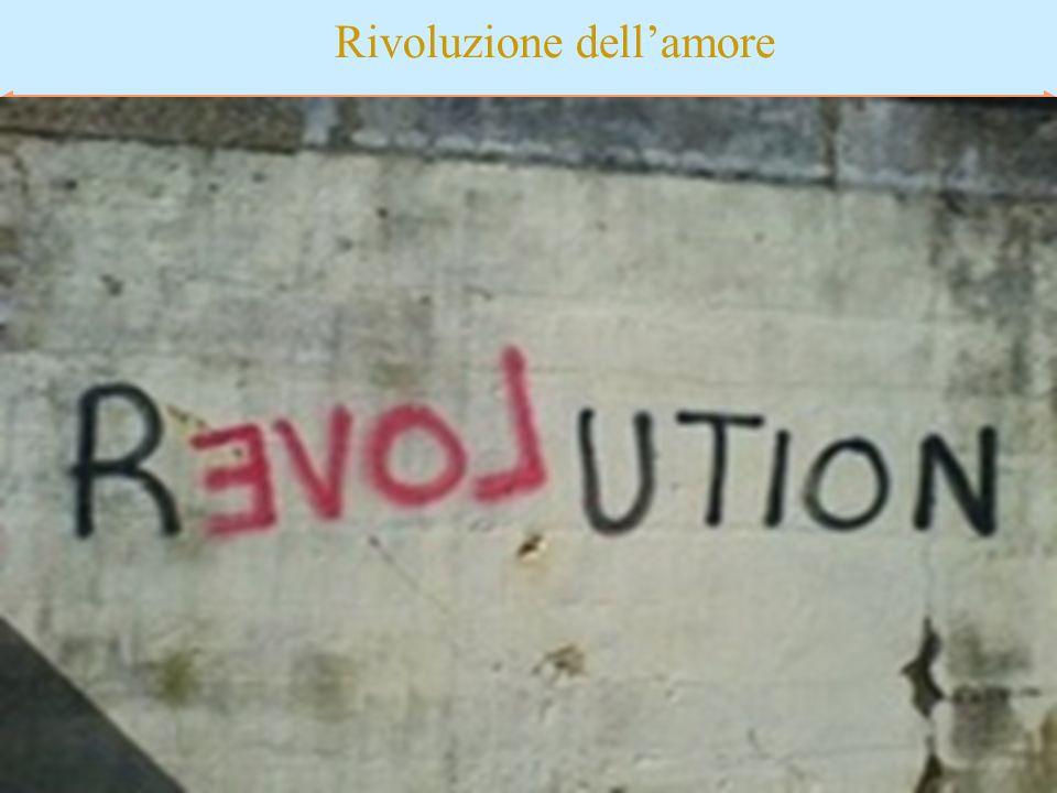 Rivoluzione dellamore
