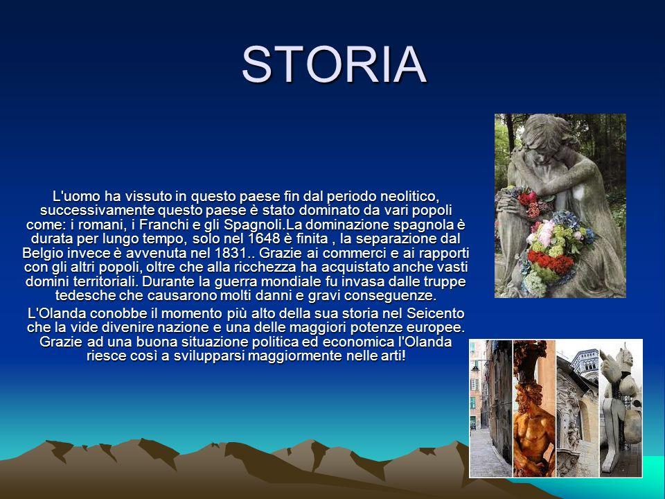STORIA L'uomo ha vissuto in questo paese fin dal periodo neolitico, successivamente questo paese è stato dominato da vari popoli come: i romani, i Fra
