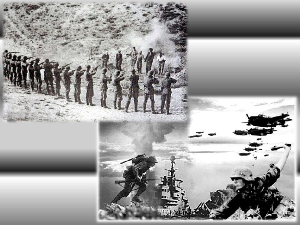 La guerra civile Il nuovo governo si insediò ufficialmente nellottobre 1944, dopo il ritiro tedesco dalla Grecia.