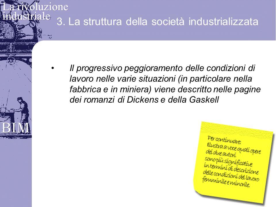 4. Le conseguenze sullambiente La Rivoluzione industriale determina dei costi ambientali …..