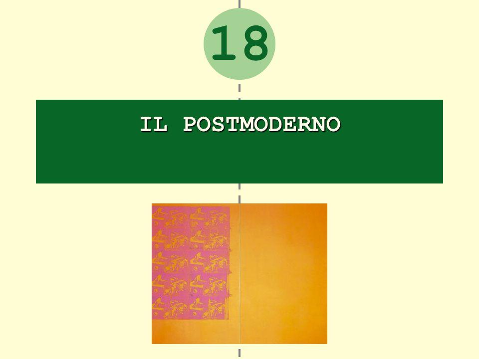 Il postmoderno Fine delle ideologie, globalizzazione, società di massa, omologazione culturale, consumismo … La condizione postmoderna e le sue espressioni 1.