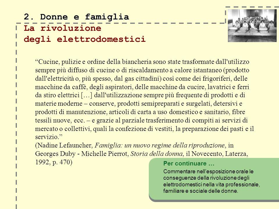 3.Donne e politica 3.