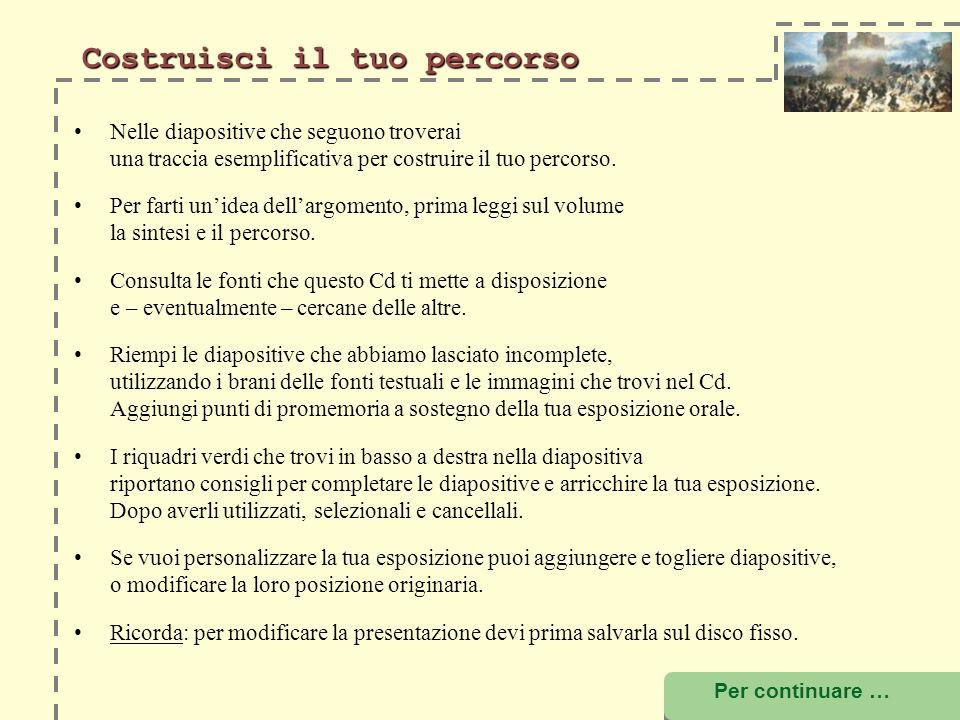 2.I problemi da risolvere 2.