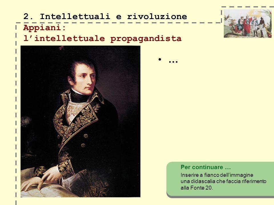 2. Intellettuali e rivoluzione 2.