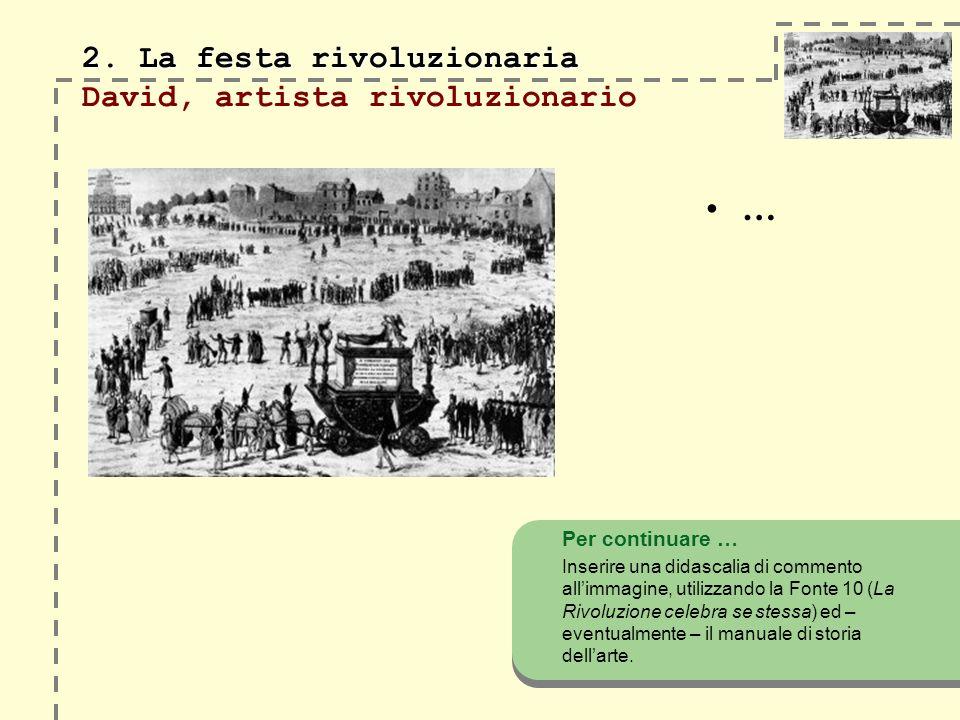 2.La festa rivoluzionaria 2.