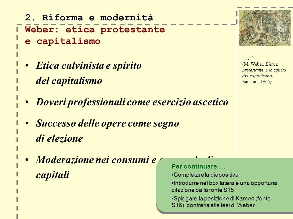 3.Riforma e politica 3.