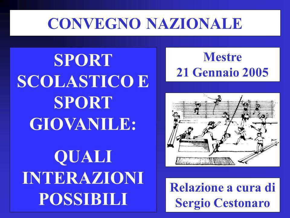 La proposta operativa dellIstituto MONTAGNA di Vicenza per lA.S.