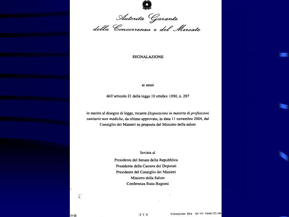 SVILUPPI FUTURI proposta di legge per iniziativa del deputato on, Ruzzante presentata il 04.03.2004: art1:il Chinesiologo è il laureato in scienze mot