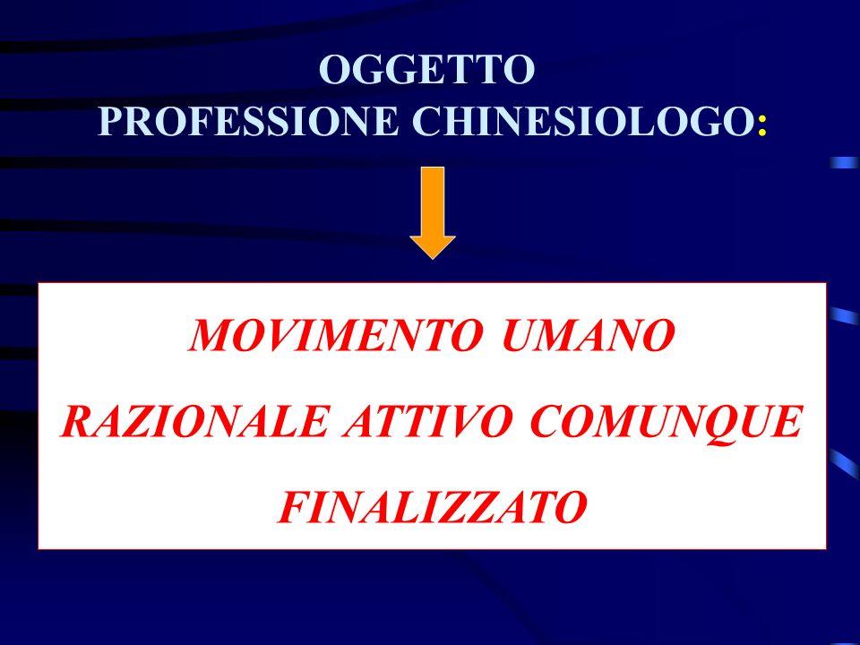 In Italia lUNC costituita fin dal 1962 è lassociazione professionale costituita con atto pubblico dei Diplomati Isef e dei Laureati in Scienze Motorie