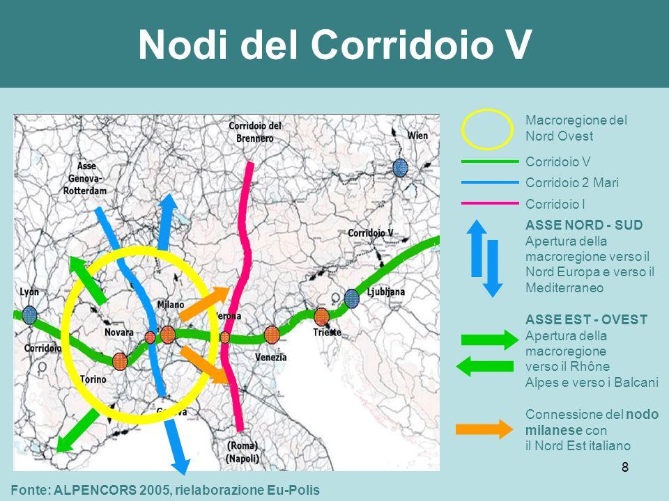 9 Interreg IIIA Cooperazione Transfrontaliera Italia-Francia ALCOTRA Rafforza la cooperazione transfrontaliera lungo il confine continentale tra Italia (in particolare il Piemonte e la Liguria) con il Rhône Alpes francese.