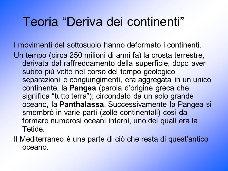 Nascita del Trentino Le Dolomiti sono il patrimonio dellumanità.