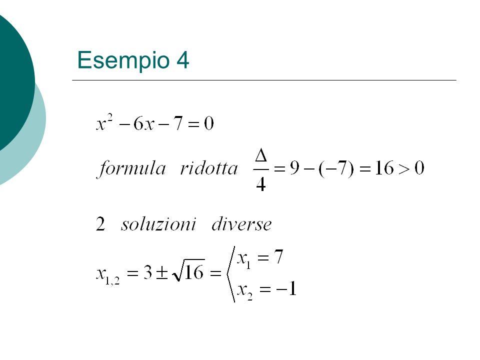 Esempio 4