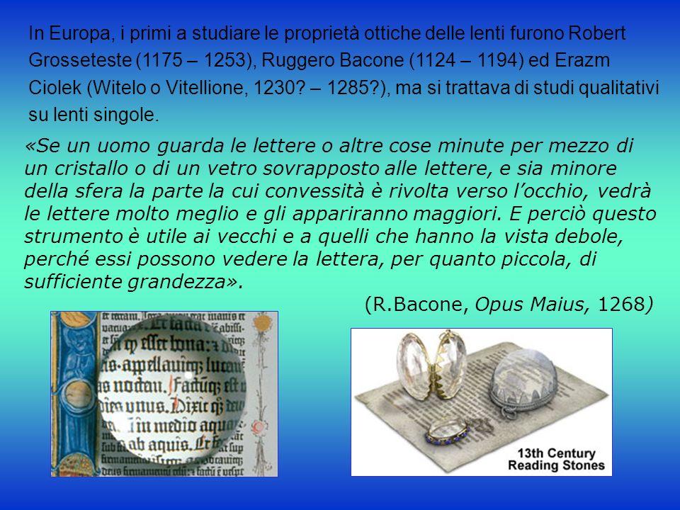 Quasi una spy story Alla fine di luglio, Galileo a Venezia sente circolare la notizia che in Olanda hanno costruito uno strumento per vedere lontano e si rende subito conto dellimmenso valore militare che lo strumento avrebbe per la Serenissima.