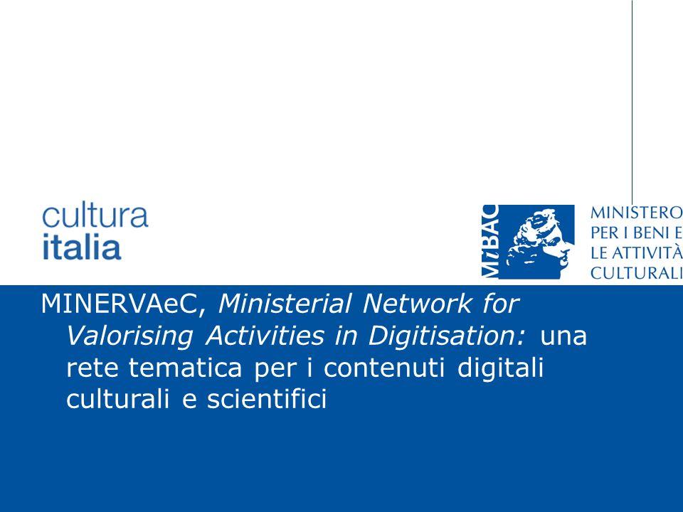 Giuliana De Francesco Roma, 19 aprile 2007 Il progetto Finanziato dal programma eTEN della Commissione Europea Basato su investimenti nazionali nella digitalizzazione del patrimonio culturale Investimenti nazionali 90%, eTEN 10% 36 mesi (Giugno 2004 – Maggio 2007) UK, Francia, Italia 5 partner e un subcontraente