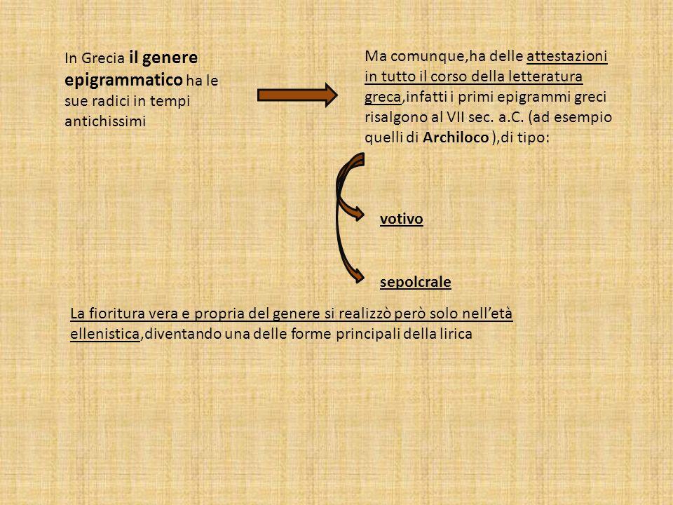 Raccolta di 3700 epigrammi greci, composti dall e t à classica all età bizantina, cosiddetta per essere stata scoperta, nel 1607, in un codice della biblioteca dell elettore palatino di Heidelberg (codice gr.