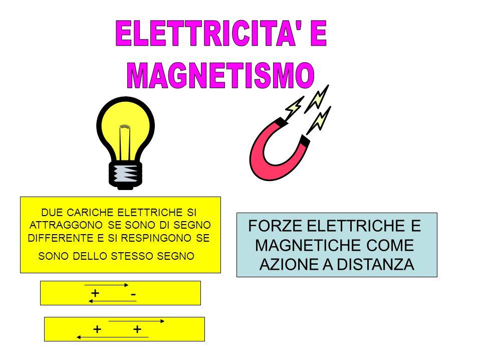 Diede forma matematica agli esperimenti di Faraday e diede Una serie di ragioni per pensare la LUCE COME UN FENOMENO ELETTROMAGNETICO