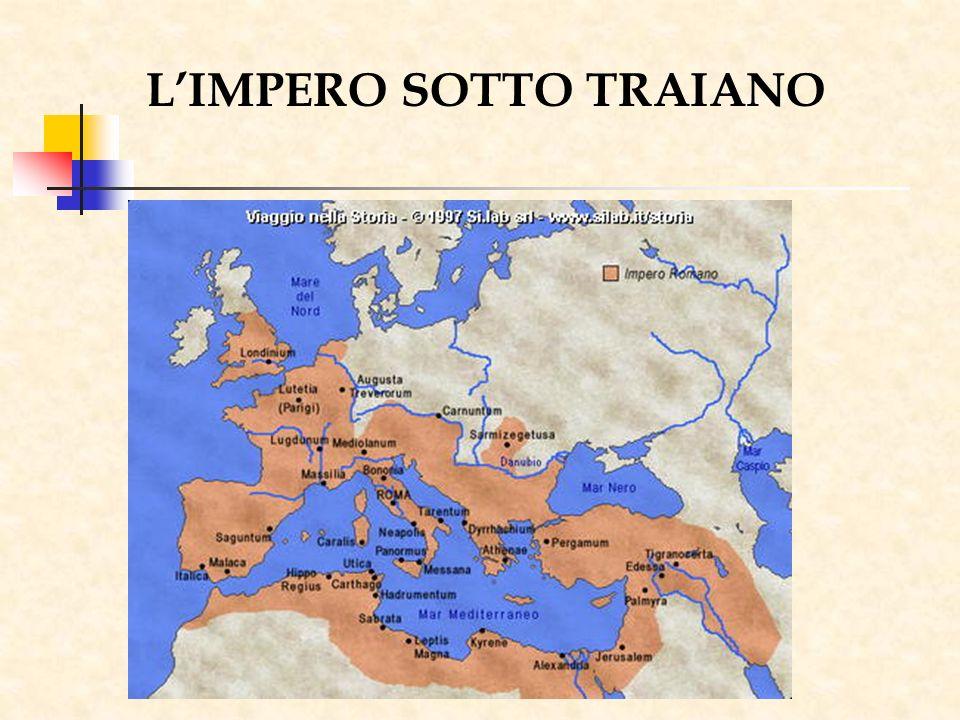 LIMPERO SOTTO TRAIANO