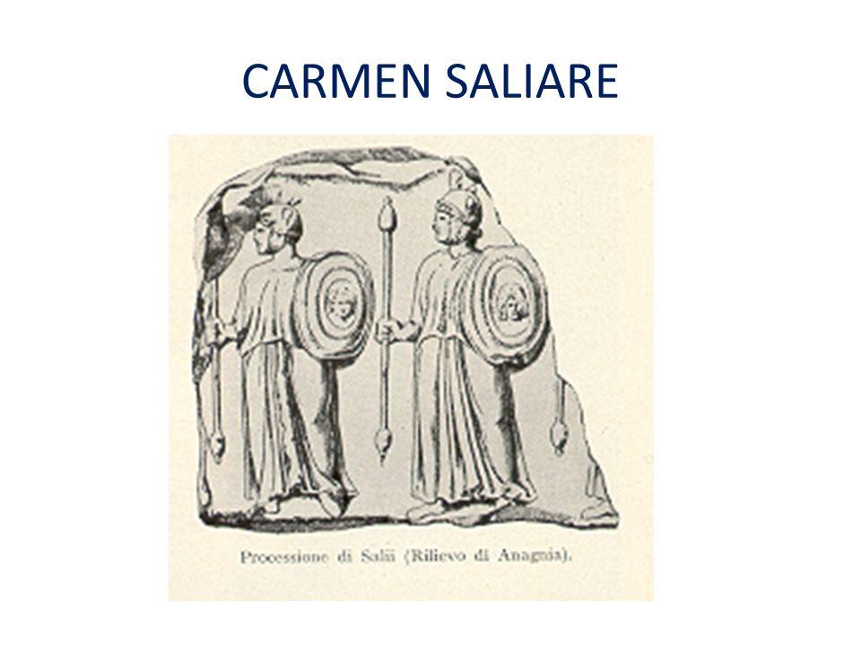 CARMEN SALIARE