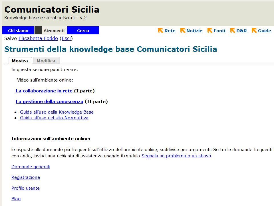 http://62.77.59.173/intranet-sicilia Come accedere a Comunicatori Sicilia…