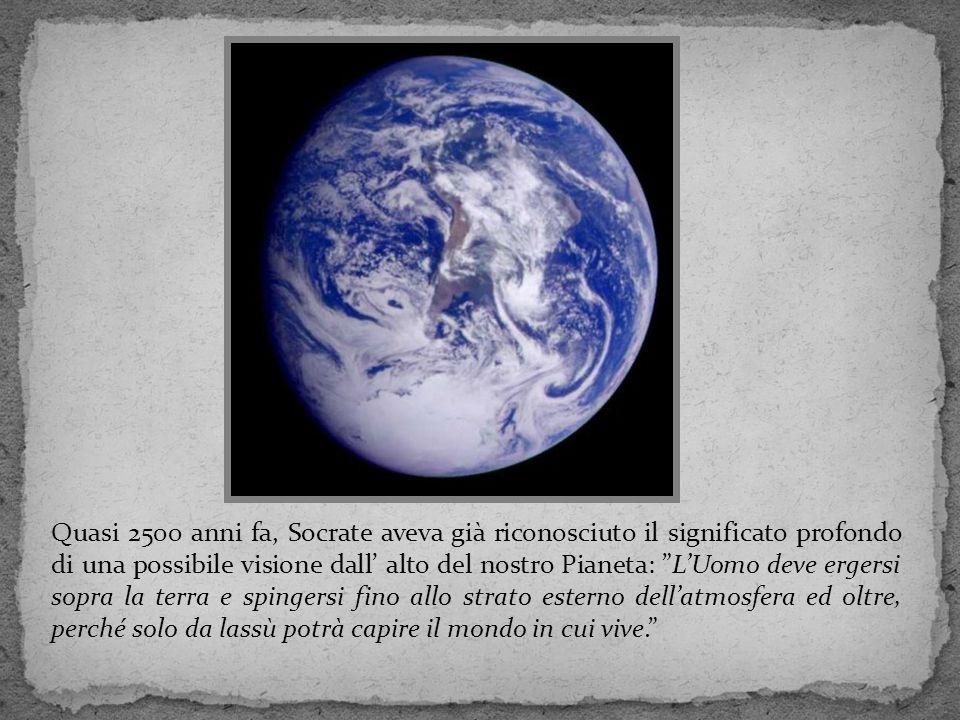 Formazione della Terra E ANCORA: I corpi che si formavano crescevano sempre di più con un processo chiamato accrezione.