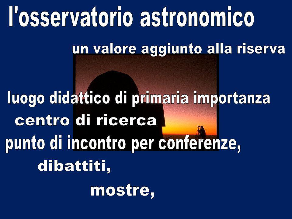 Il telescopio solare