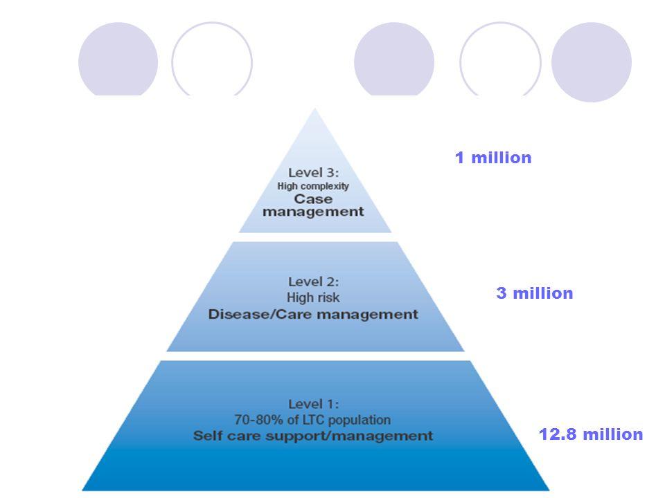 Cosa è il Commissioning Pianificazione : valutazione dei bisogni sanitgari e medici, elaborazione di strategie di cura efficaci per ottimizzare il guadagno di salute in rapporto alla.