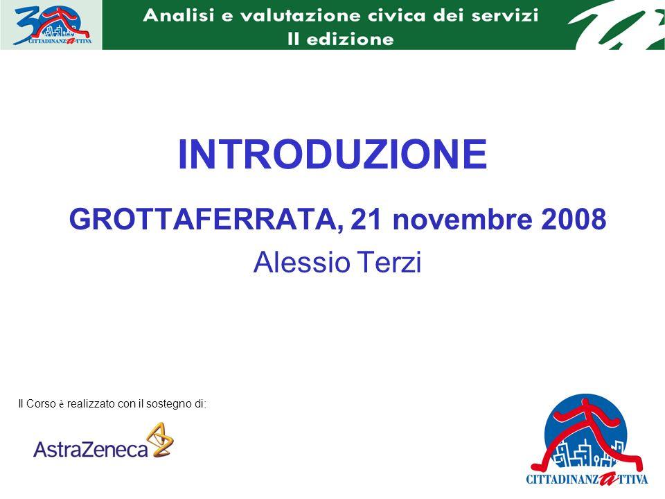 Cittadinanzattiva (1/2) Nasce nel 1978, è un movimento civico che opera in Italia e in Europa per tutelare i diritti e promuovere la partecipazione dei cittadini alla vita pubblica.
