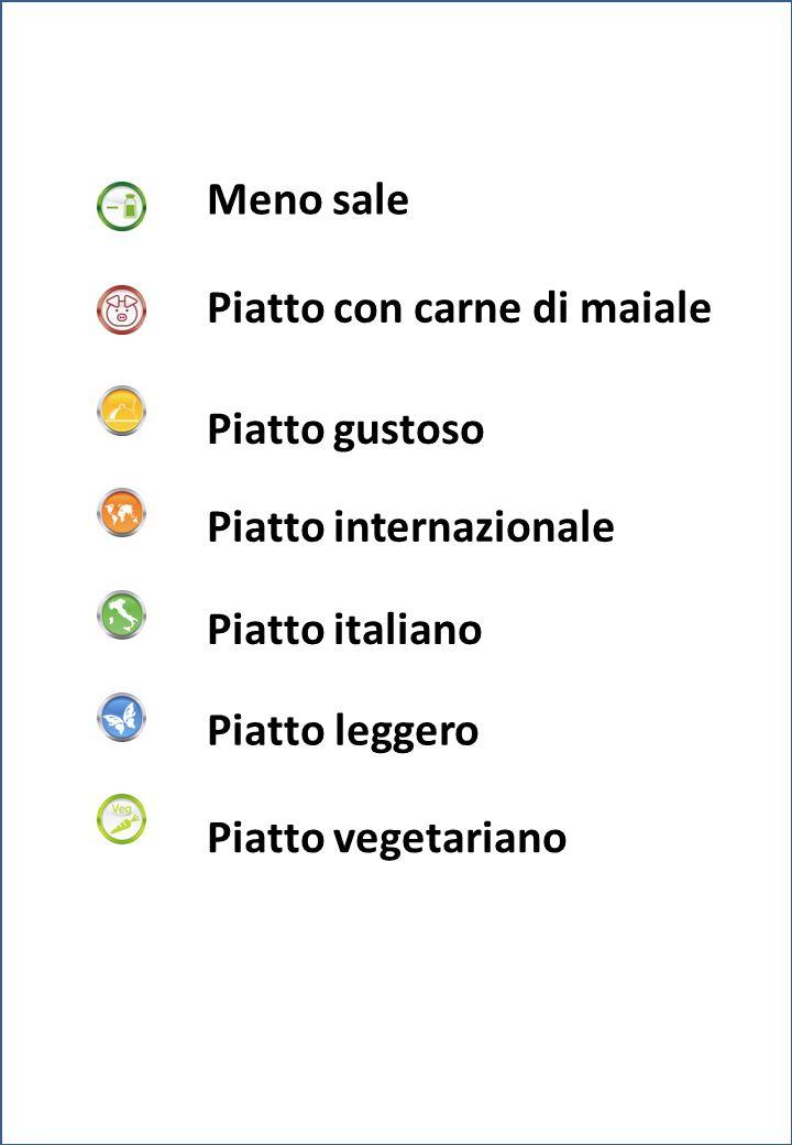 Per pranzo lo chef ha preparato Piatto con carne di maiale Piatto gustoso Piatto internazionale Piatto italiano Piatto leggero Piatto vegetariano Meno sale