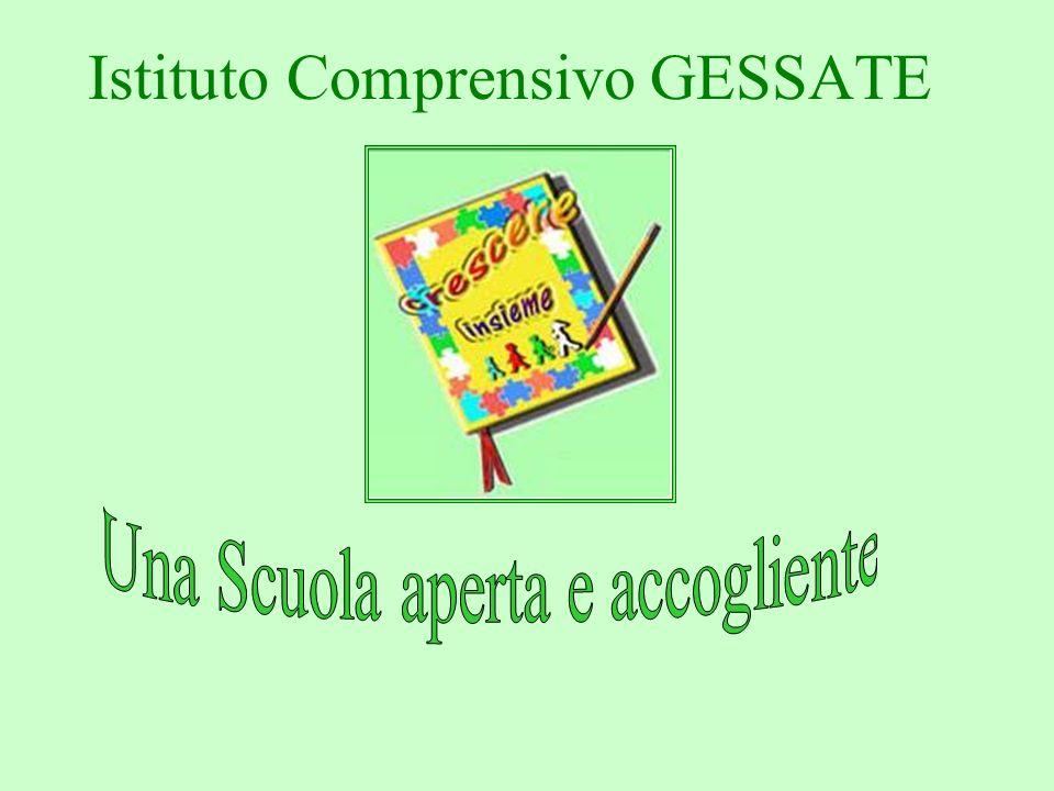Istituto Comprensivo GESSATE