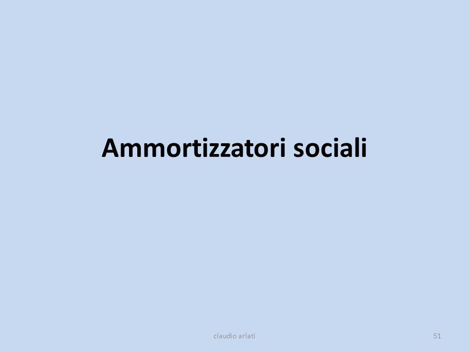 Ammortizzatori sociali claudio arlati51