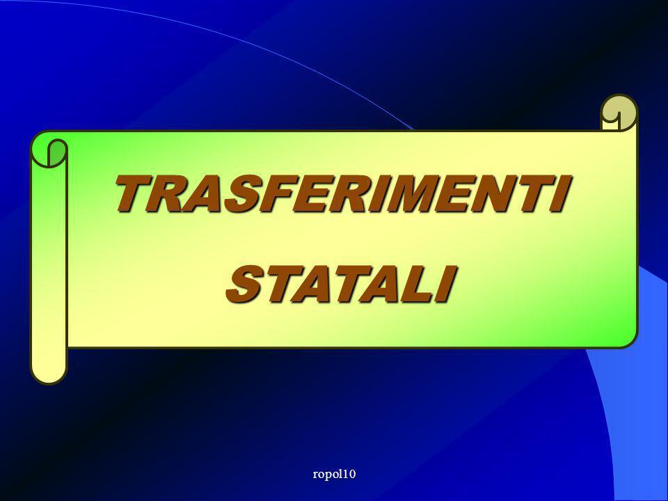 ropol10 TRASFERIMENTISTATALI