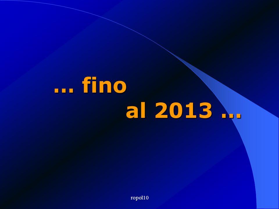 ropol10 FEDERALISMO FISCALE MUNICIPALE Approvato dal CdM, in prima lettura il 4 agosto 2010; aggiornato in CDM del 17 gennaio 2011; aggiornato in Bica