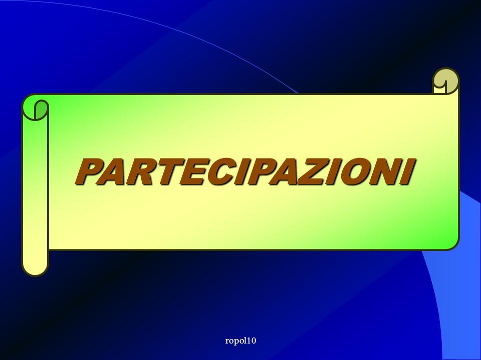 ropol10 DL 78/2010 – legge 122 … per intanto il comma 117 dellart. 1 della Legge di Stabilità 2011, n. 220/2010 (aggiornato da legge conversione mille