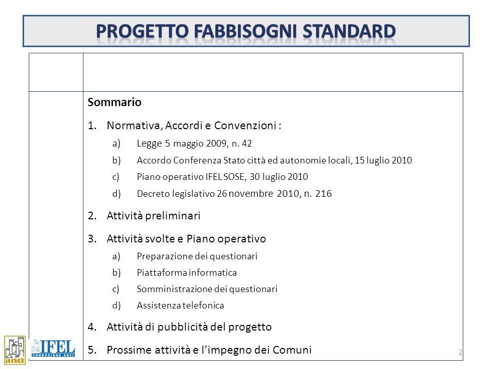 Torino, 23 febbraio 2011 Salvatore Parlato – Responsabile Ufficio Studi, IFEL