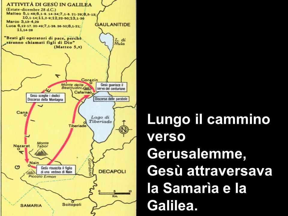 (A. GASPARINO, Maestro insegnaci a pregare, Leumann (Torino), Elle Di Ci, 1993, 45-46).
