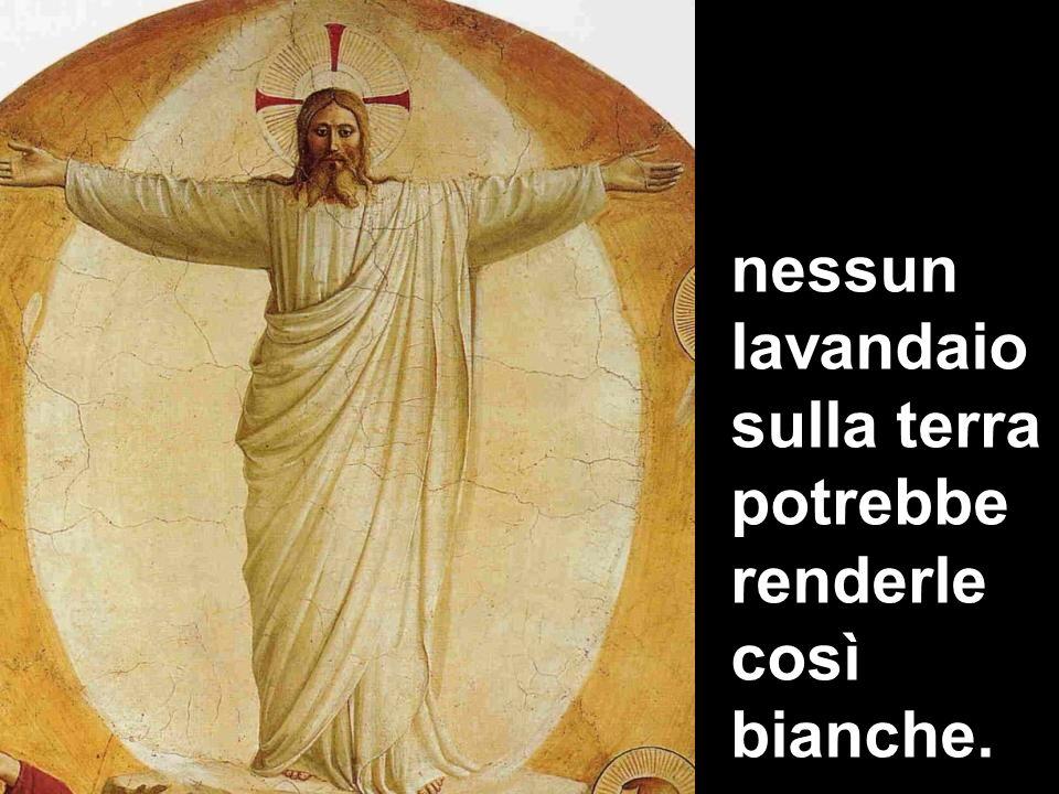 II DOMENICA DI QUARESIMA ANNO B Matteo 3,1-12 Marco 9,2-10