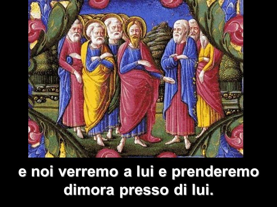 LO SPIRITO VI RICORDERÀ TUTTO CIÒ CHE IO VI HO DETTO Matteo 3,1-12