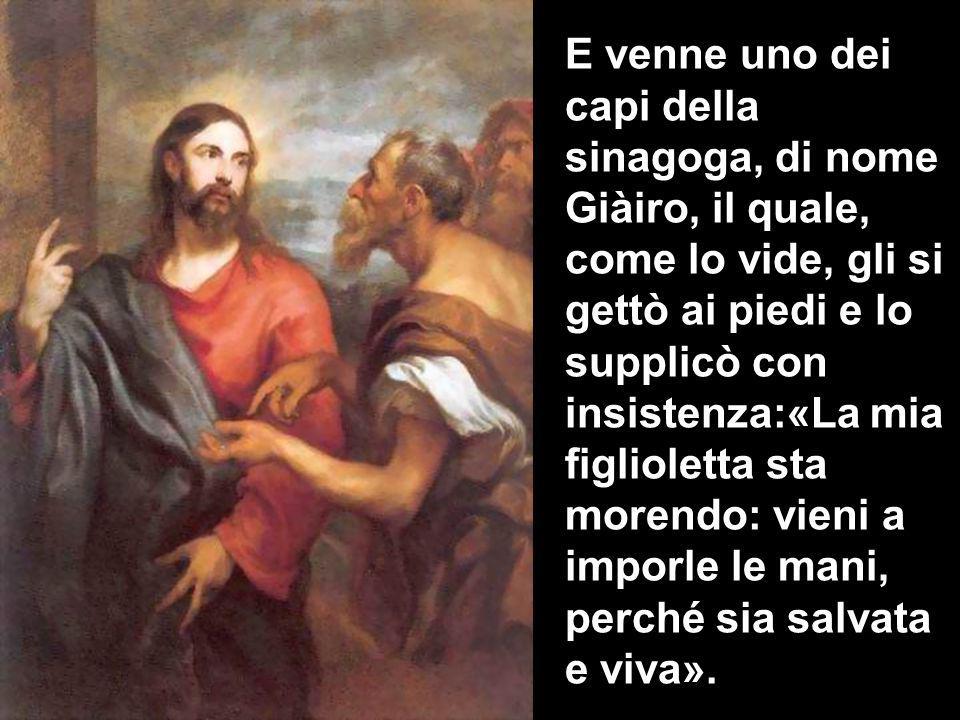 In quel tempo, essendo Gesù passato di nuovo in barca allaltra riva, gli si radunò attorno molta folla ed egli stava lungo il mare.