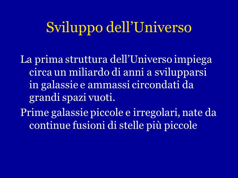 Giovane Universo